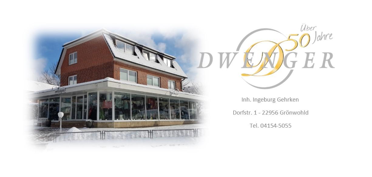 Modehaus Dwenger